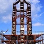 Artificial reefs made from steel subway cars /www.aquabio.com